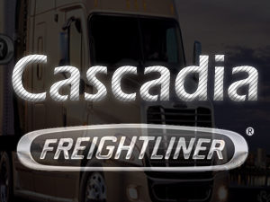 Cascadia Bumpers